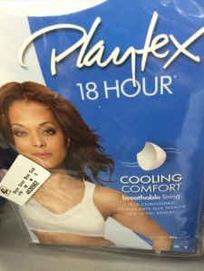 Playtex 18 Hour Bra